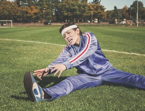 Como correr y no lesionarse